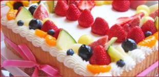 想いを形に!ウェディング・ケーキのイメージ